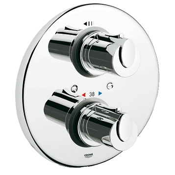 ����������� ������ «GROHE. ��������� ��� ���� Grohtherm 1000, ������������, 34161000»