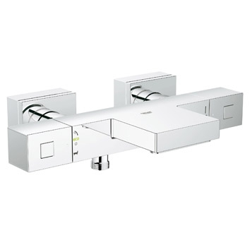 ����������� ������ «GROHE. ��������� ��� ����� � ���� Grohtherm Cube 34497000 »
