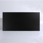 Изображение товара «Керамогранит 1200*600*12,3 мм BM612001 SUPER BLACK MATT (матовый)»
